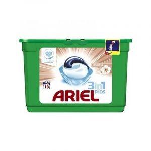 Ariel 3in1 Pods Sensitive